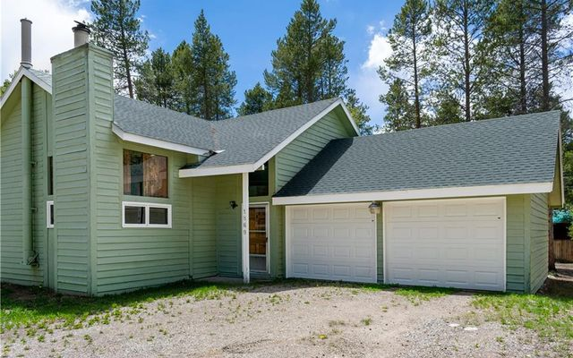 1869 Silver Eagle Circle LEADVILLE, CO 80461