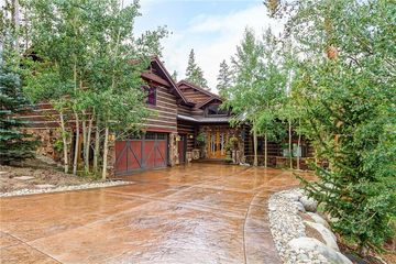 109 Glenwood Circle BRECKENRIDGE, CO 80424