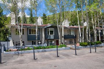413 Gore Creek Drive 5A Vail, CO 81657