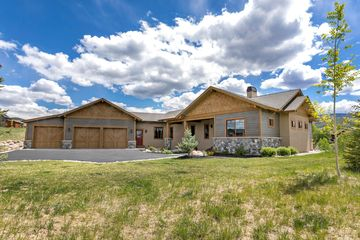 233 Penstemon Lane Eagle, CO