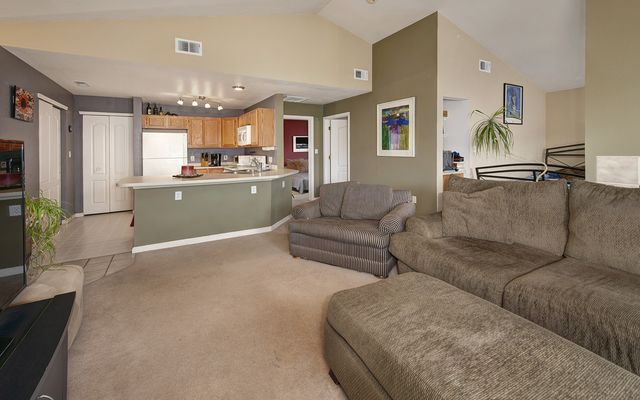 1511 POINT Drive #208 FRISCO, CO 80443