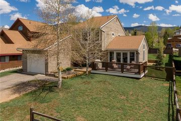60 Redtail Court DILLON, CO