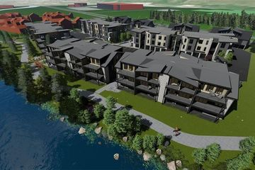 930 Blue River Parkway #635 SILVERTHORNE, CO 80498