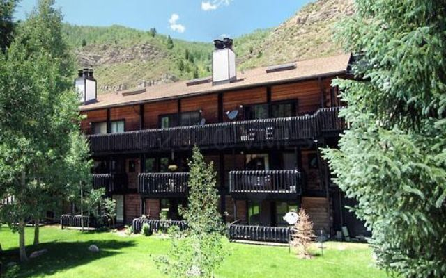 2958 Frontage Road C4 Vail, CO 81658