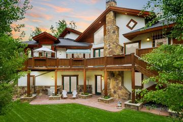 2105 Vermont Road Vail, CO 81657