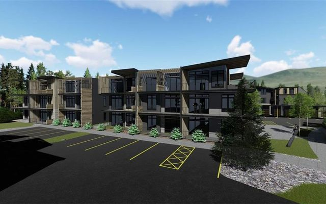 930 Blue River Parkway #636 SILVERTHORNE, CO 80498