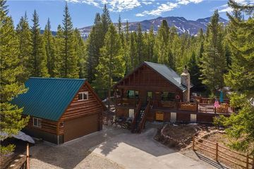 342 SCR 533 Road BRECKENRIDGE, CO