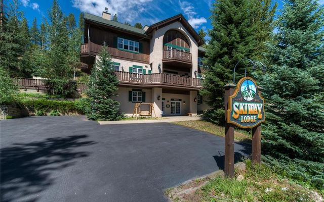275 Ski Hill Road 1-10 BRECKENRIDGE, CO 80424