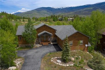 726 Wild Rose Road SILVERTHORNE, CO