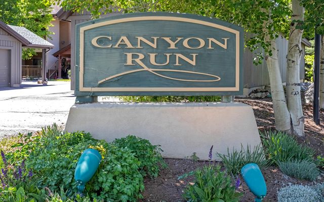 Canyon Run Condo i102 - photo 23