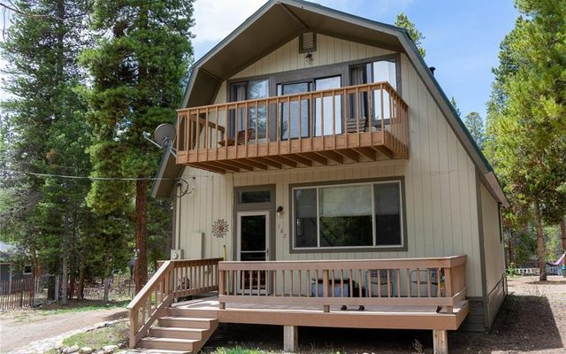 187 Baby Doe Drive LEADVILLE, CO 80461