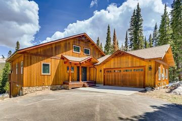 82 Kimmes Lane BRECKENRIDGE, CO 80424