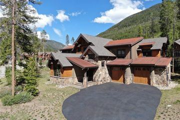 555 Independence Road KEYSTONE, CO 80435