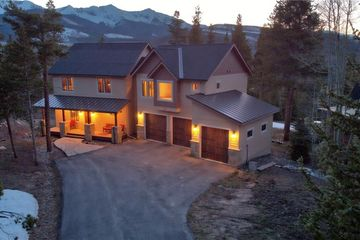 411 Shekel Lane BRECKENRIDGE, CO