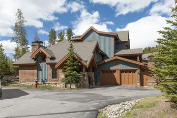 89 Mountain Thunder Drive #803 BRECKENRIDGE, CO
