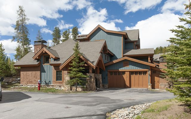 89 Mountain Thunder Drive #803 BRECKENRIDGE, CO 80424