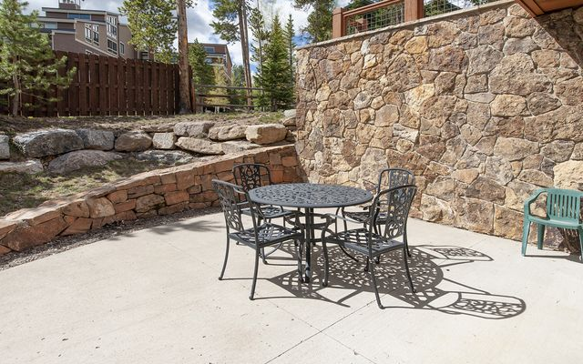 Mountain Thunder Townhomes 803 - photo 22