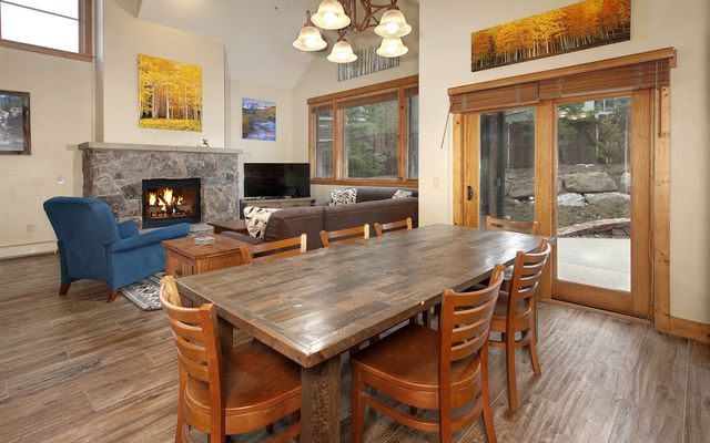 Mountain Thunder Townhomes 803 - photo 3