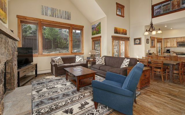 Mountain Thunder Townhomes 803 - photo 4