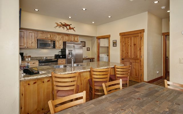 Mountain Thunder Townhomes 803 - photo 8