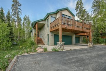 235 Poplar Circle SILVERTHORNE, CO