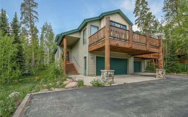 235 Poplar Circle SILVERTHORNE, CO 80498