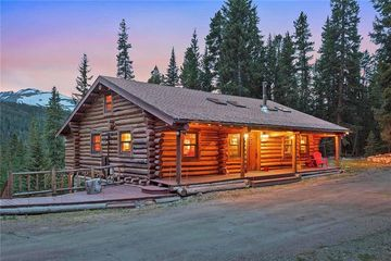 411 Doris Drive BRECKENRIDGE, CO 80424