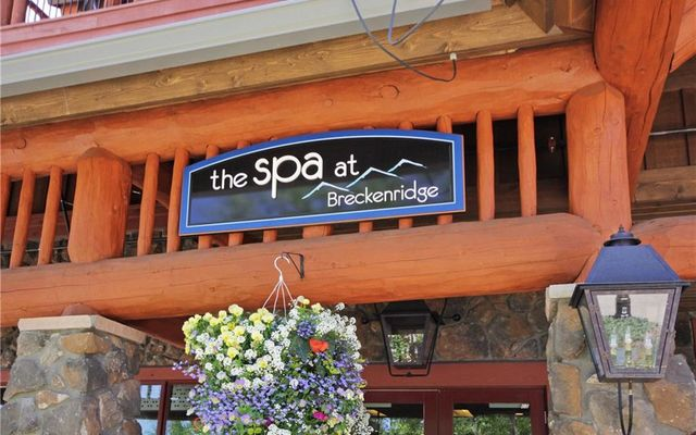 Bluesky Breckenridge Condo 407 - photo 25