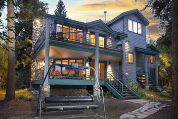 132 Stonebridge Drive FRISCO, CO 80443