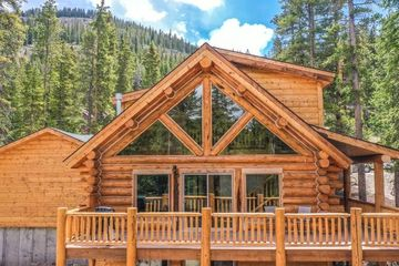 502 Doris Drive BRECKENRIDGE, CO 80424