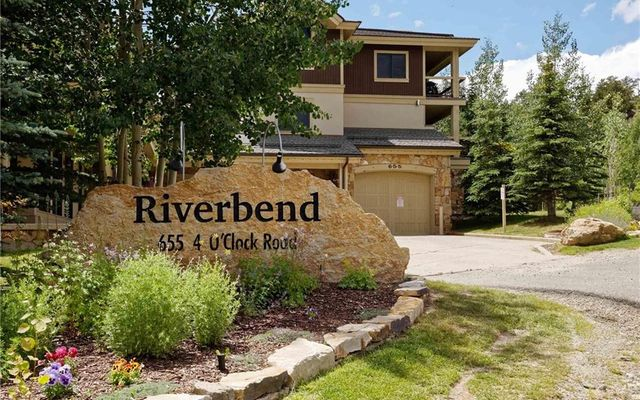 Tyra Iv Riverbend Lodge Condo 208 - photo 1