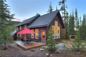 174 Rena Road BRECKENRIDGE, CO 80424