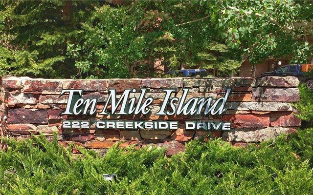Ten Mile Island Condo 110 - photo 1