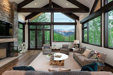 1487 Buffehr Creek Road Vail, CO