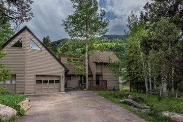 4424 Streamside Circle Vail, CO 81657