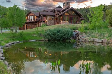 2547 Salt Creek Road Eagle, CO