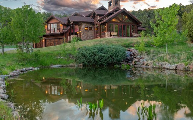 2547 Salt Creek Road Eagle, CO 81631
