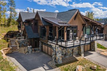 18 West Point Lode BRECKENRIDGE, CO