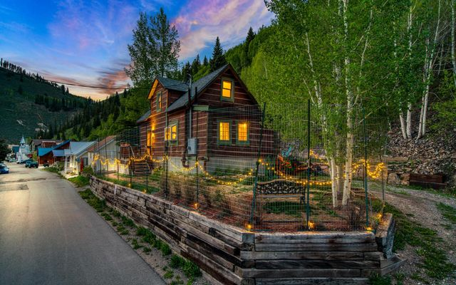 596 Eagle Street Red Cliff, CO 81649