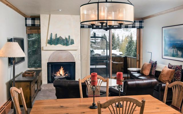 292 Meadow Drive #556 Vail, CO 81657