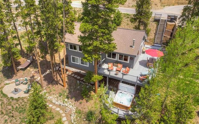 557 Forest Hills Drive BRECKENRIDGE, CO 80424