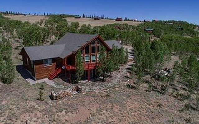 3207 High Creek Road FAIRPLAY, CO 80440