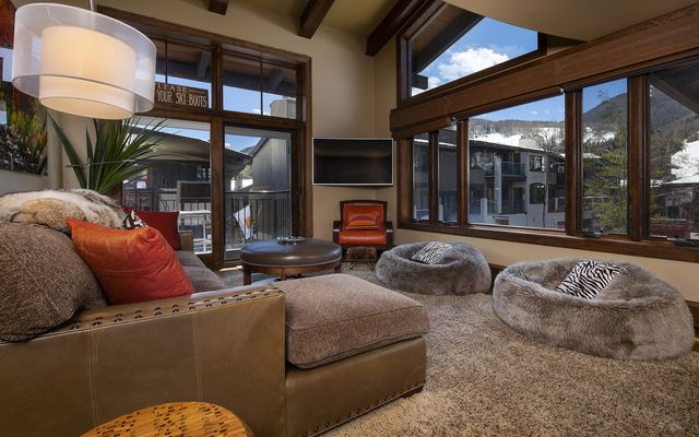 225 Wall Street #308 Vail, CO 81657
