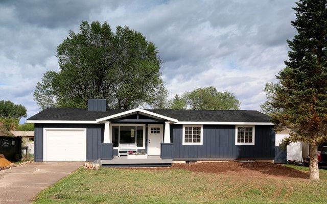 349 Whiting Road Eagle, CO 81631