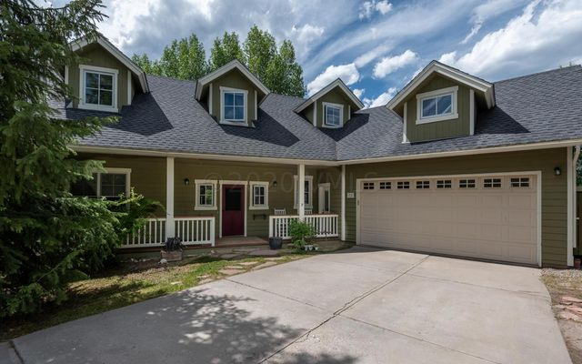 71 Lathrop Lane Edwards, CO 81632