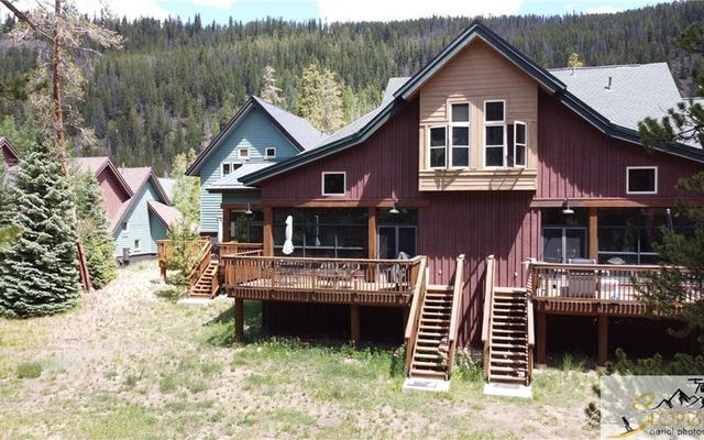 Ski Tip Ranch Condominiums 8724 - photo 30