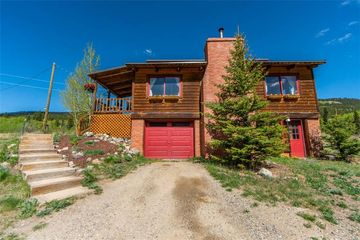 1251 County Road 6 ALMA, CO