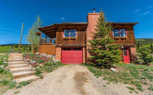 1251 County Road 6 ALMA, CO 80420