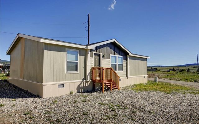 21980 285 Highway #58 FAIRPLAY, CO 80440