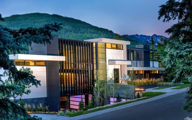 165 Forest Road Vail, CO 81657